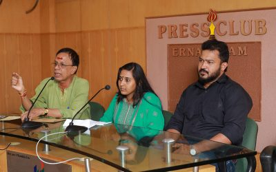 Resa Resa Foundation Inaguration – Press Meet