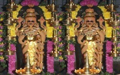 ഗുരുവായൂരിന്റെ കഥ