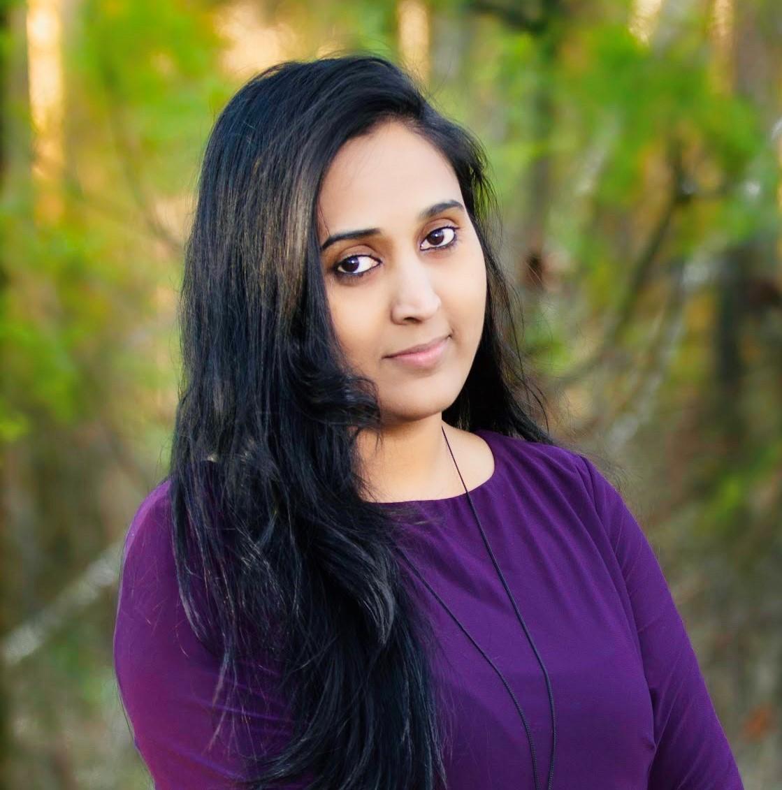 Remmia Sajeesh
